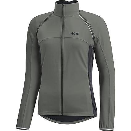 Amazon.com  GORE WEAR C3 Women s Windstopper Phantom Zip-Off Jacket ... 0dfd17c57