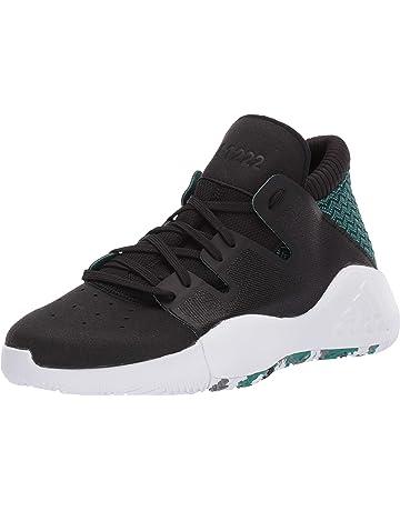 d21b4e3f77 Boy's Basketball Shoes | Amazon.com