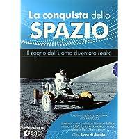 La conquista dello spazio(+booklet)