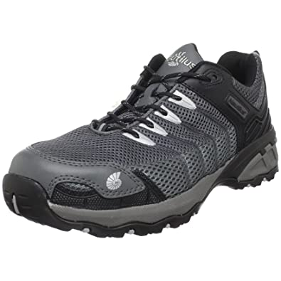 Nautilus Footwear Men's 1710 EH Safety Toe Sneaker,grey,8.5 ...