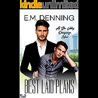 Best Laid Plans: An Omegaverse Novel