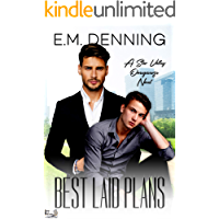 Best Laid Plans: An Omegaverse Novel