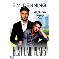Best Laid Plans: An Omegaverse Novel (English Edition)