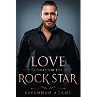 Love Comes for the Rock Star: A Sweet and Clean Small Town Contemporary Romance...