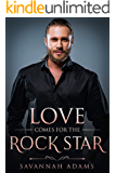 Love Comes for the Rock Star: A Sweet and Clean Small Town Contemporary Romance (Love Stories from Magnolia Grove Book 3…