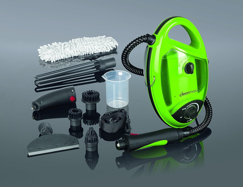 Cleanmaxx 03331 Dampfreiniger Zubehör