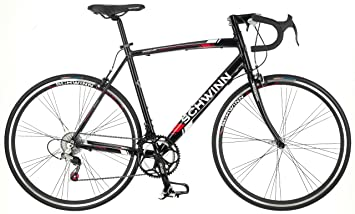 Schwinn Men S Phocus 1400 700c Drop Bar Road Bicycle
