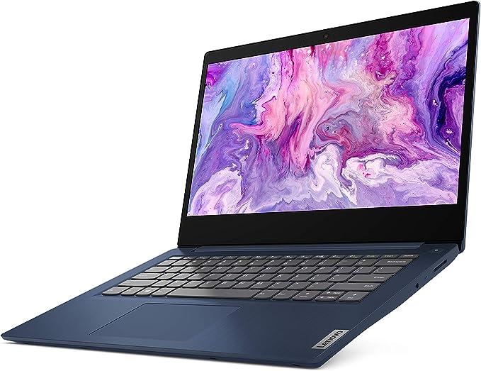 "Best Inexpensive Laptop for Elderly Parents: Lenovo IdeaPad 3 14"" Laptop"