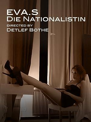 Die Nationalistin