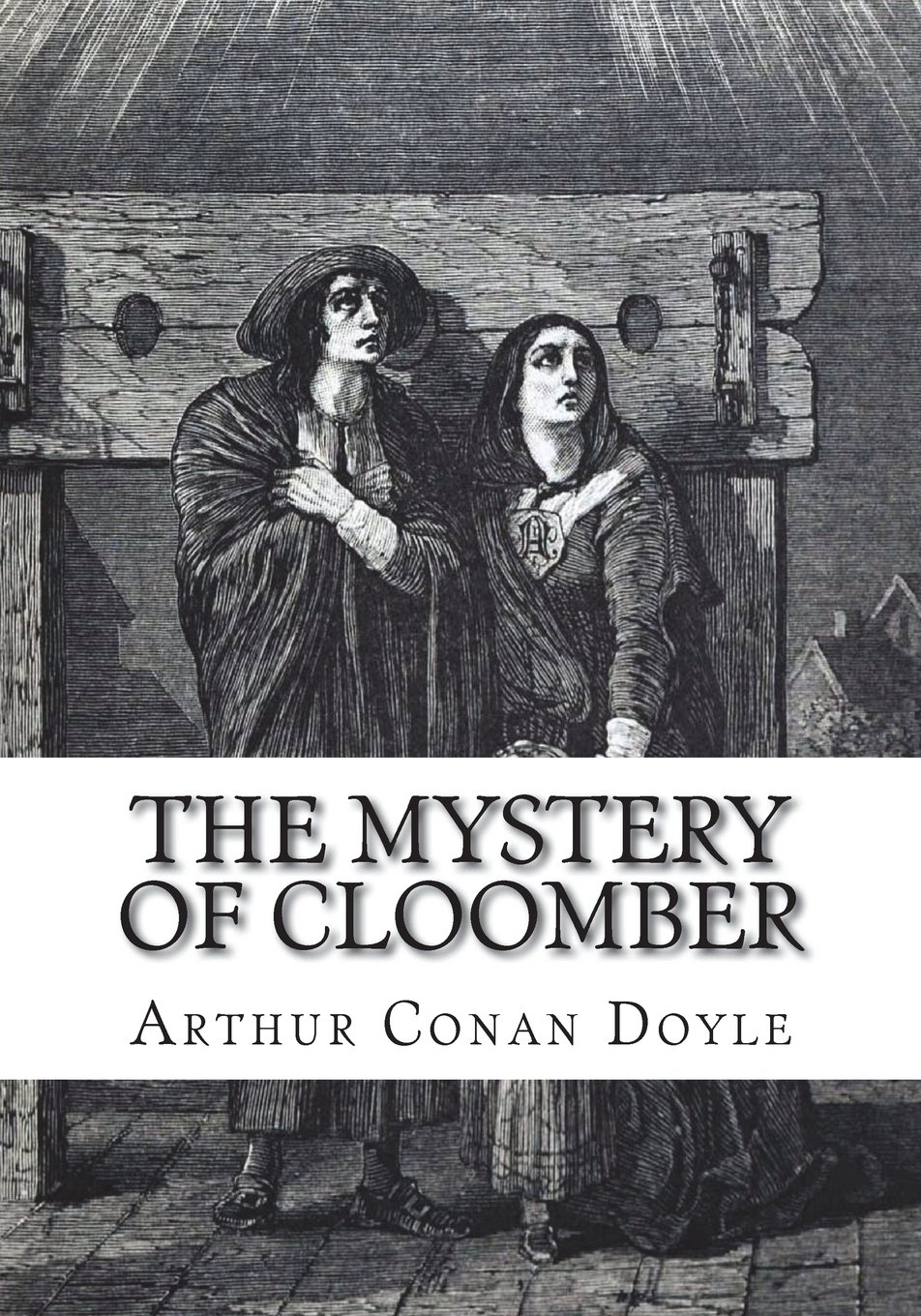 The Mystery of Cloomber ebook