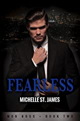 Fearless (Mob Boss Book 2) Kindle Edition