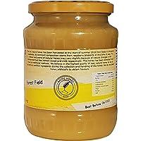 Miel natural de bosque y prado