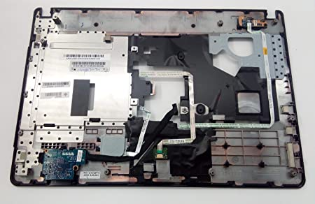 Palmrest Cover with Fingerprint Reader for Lenovo Edge E430 E435 Upper Case Palmrest Cover W//FPR Compatible 04Y1204 04W4148