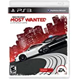 Need For Speed: Most Wanted - PS3 [Digital Code]