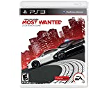 Need For Speed: Most Wanted - PS3 [Digital