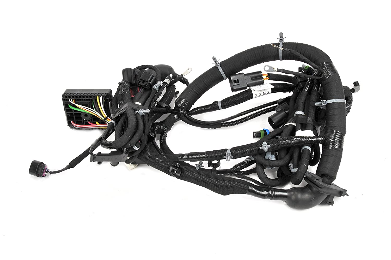 ACDelco 22922262 GM Original Equipment Headlight Wiring Harness