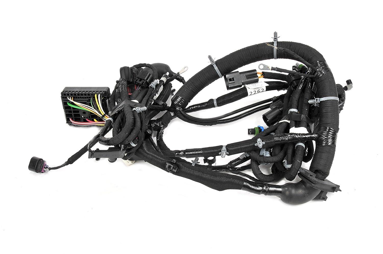Acdelco 22922262 Gm Original Equipment Headlight Wiring Switch Harness Automotive
