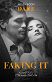Faking It (Close Quarters)