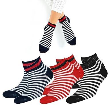 Sympatico Sneakersocken Paar Damen 36 Tanja Sneaker Socken rxzqrZwH8