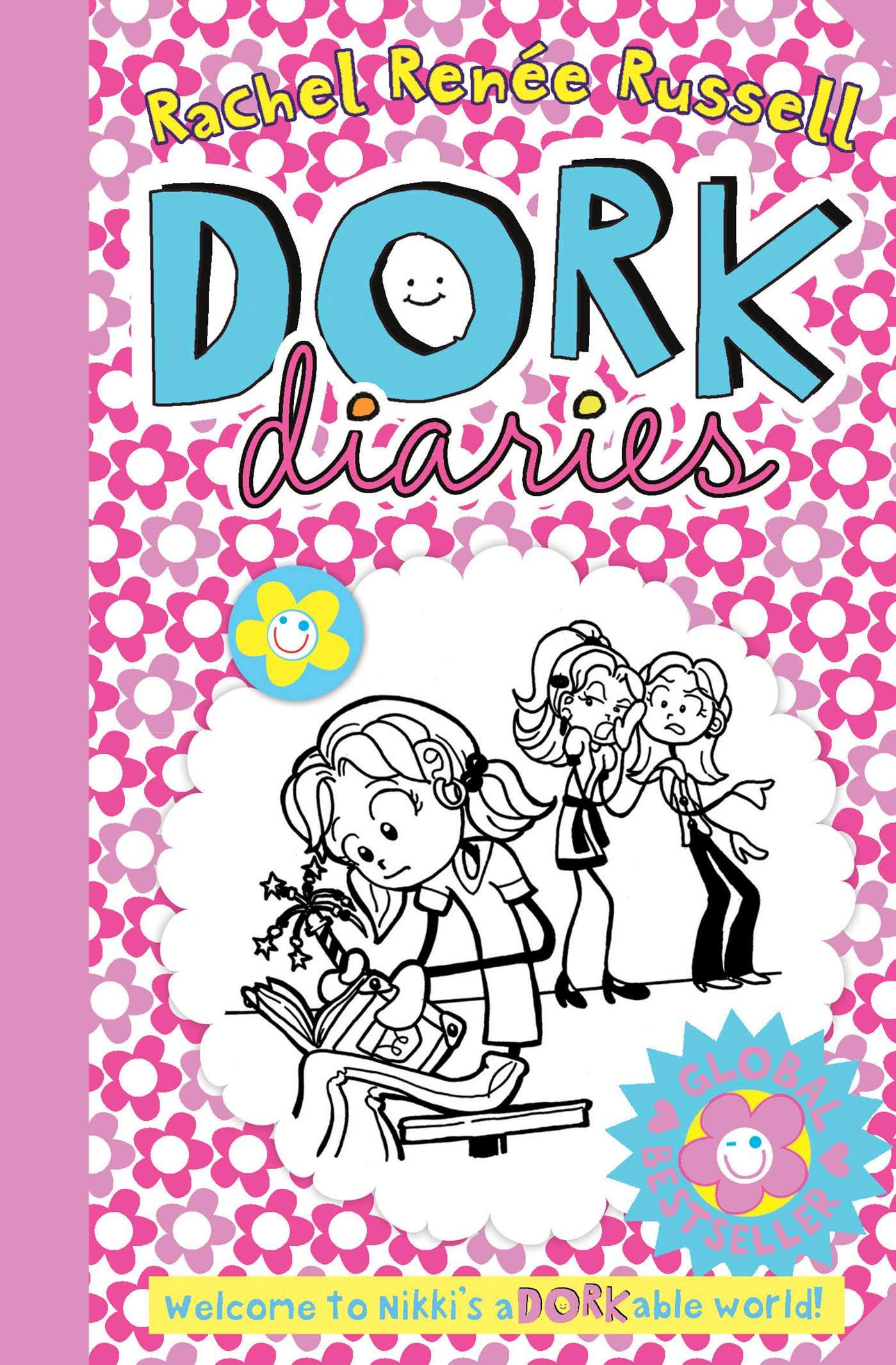 dor diaries books in order