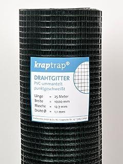 KrapTrap® Clipzange incl. 600 Clips: Amazon.de: Haustier