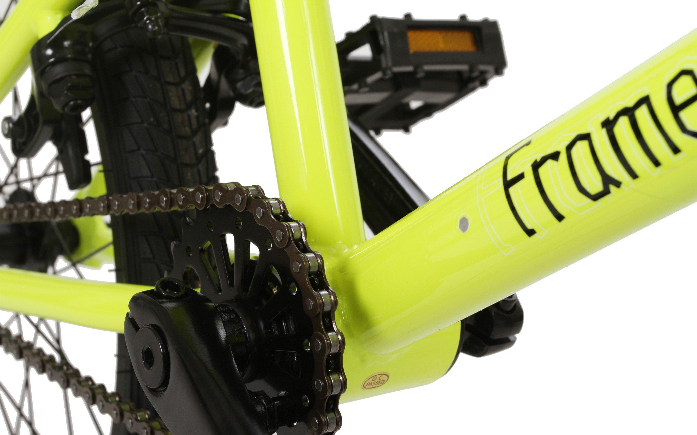 Framed Team BMX Bike Sz 20in by Framed (Image #5)