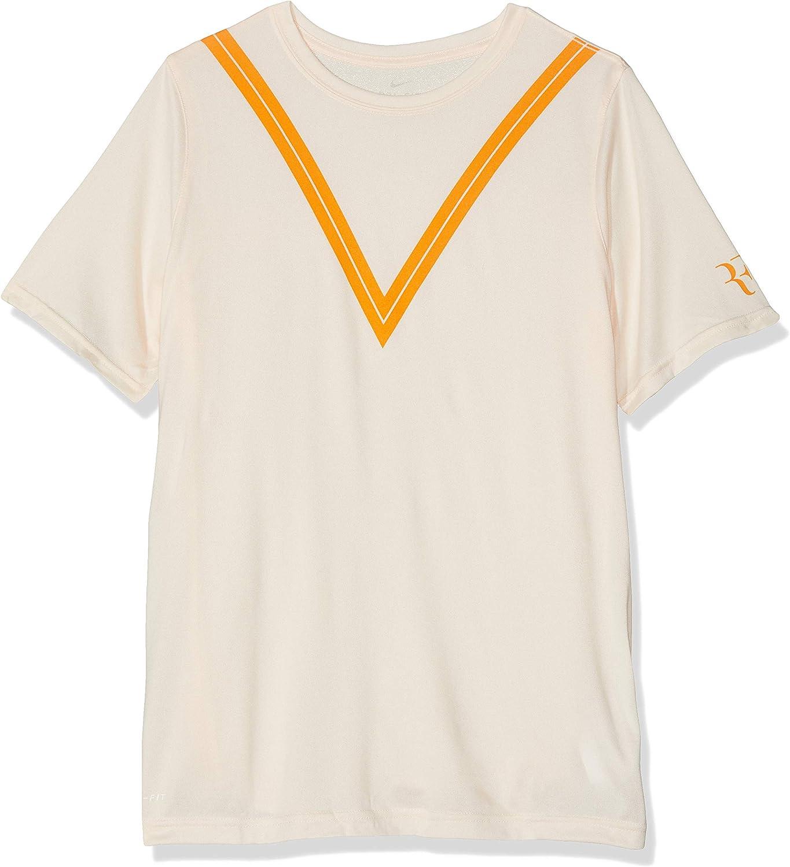 Nike Childrens Y Nk Dry Legend Jsy Ss T-Shirt