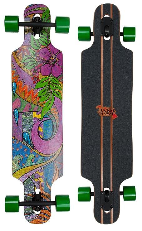 JUCKER HAWAII Longboard New Hoku Flex/Slide Flex Drop Through