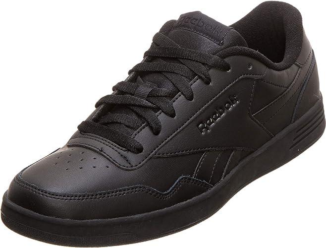 Herren Sneaker Royal Techque T, schwarz, 41