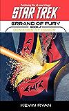 Star Trek: The Original Series: Errand of Fury #2: Demands of Honor (Star Trek: The Next Generation)