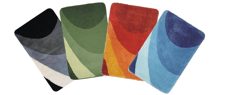 50 x 50 cm, 100/% poliacr/ílico Ridder 7141050-350 Color Verde Estera de Corte