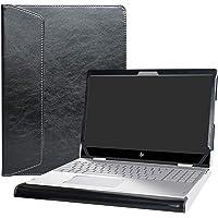 "Alapmk - Funda Protectora para portátil HP Envy X360 15 15-cnXXX (15,6""), Negro"