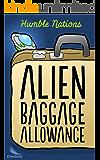 Alien Baggage Allowance