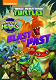 Half-Shell Heroes: Blast To The Past [DVD]