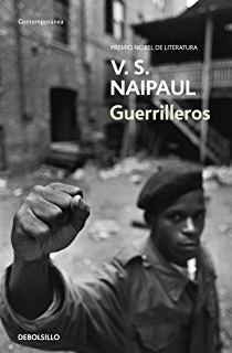 Guerrilleros (Spanish Edition)
