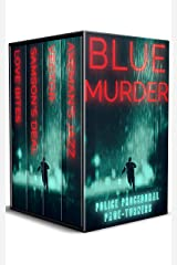 Blue Murder: Police Procedural Page-Turners Kindle Edition
