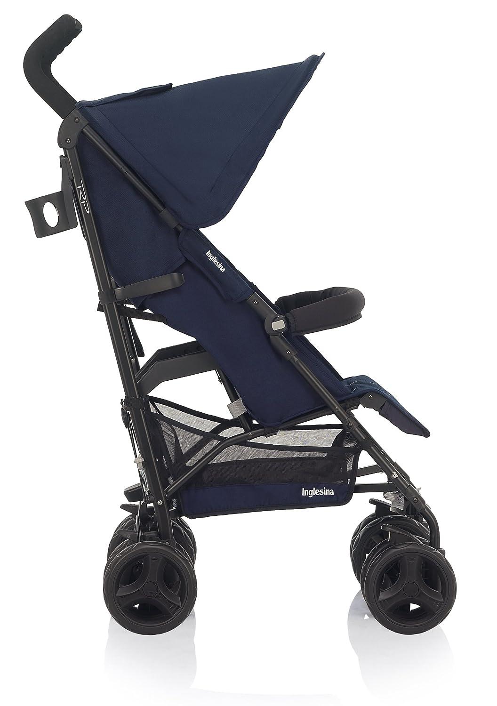 Inglesina AG82E0MAR - Silla de paseo Trip Marina, color azul marino: Amazon.es: Bebé