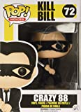 Funko - POP Movies  - Kill Bill  Crazy 88