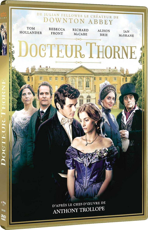 Doctor Thorne (ITV) - Page 3 81OrWljUxJL._SL1500_