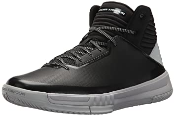 14e196077436 Under Armour UA Lockdown 2 Chaussures de Basketball Homme  Amazon.fr ...