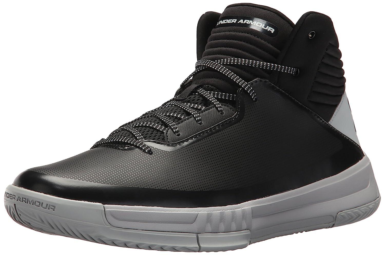 competitive price 0dd0b 6b536 Amazon.com   Under Armour Men s Lockdown 2 Basketball Shoe   Basketball