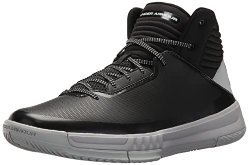 Under Armour UA Lockdown 2, Zapatos de Baloncesto para Hombre: Amazon.es: Zapatos y complementos