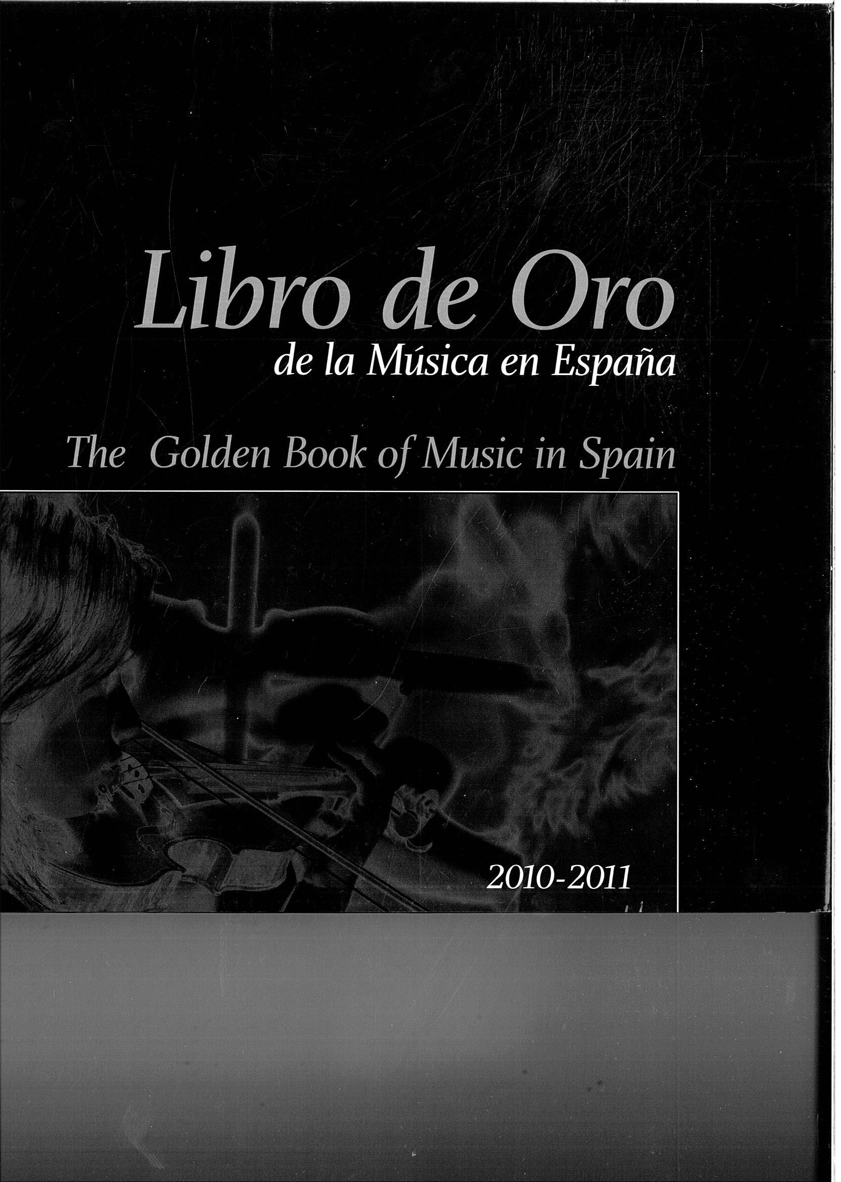 Libro De Oro De La Música En España, 1990 - 1999: Amazon.es: VV.AA.: Libros en idiomas extranjeros