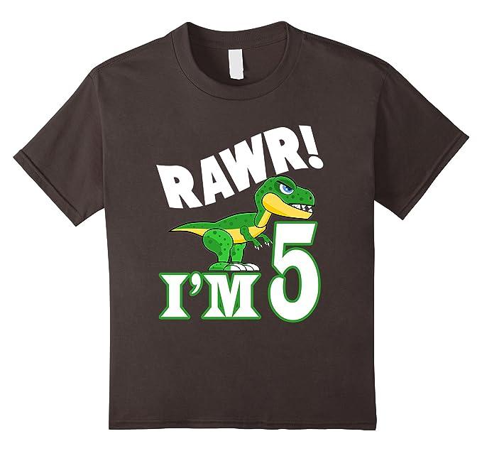 Amazon Kids RAWR IM 5