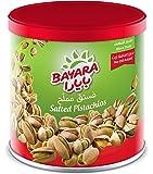 Bayara Snacks Pistachios Salted Can, 200 g