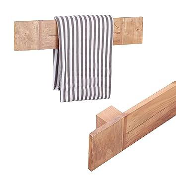 Handtuchständer Handtuchhalter Standhandtuchhalter Landhaus Handtuchstange Eisen