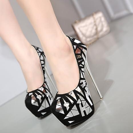 GTVERNH-WomenShoes/Zapatillas Mujer/Zapatos El Verano De Dinero Mujer Interés