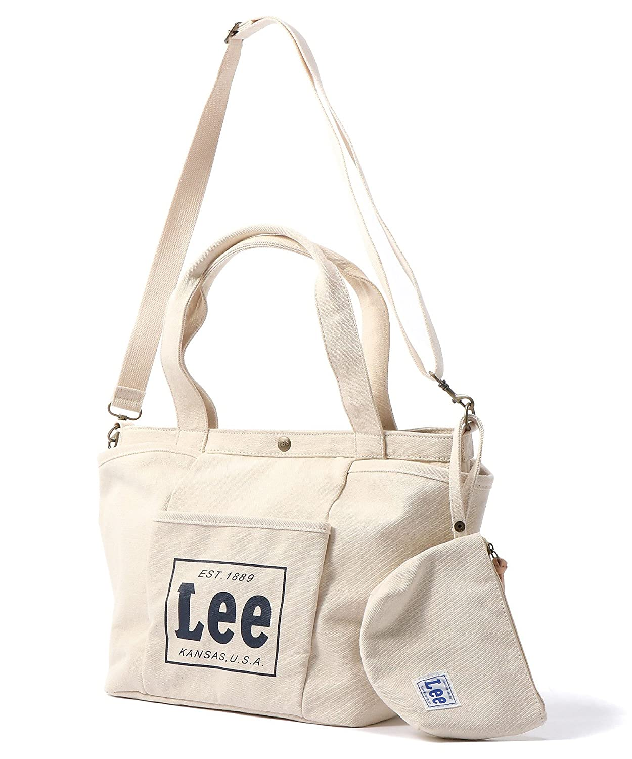 Lee(リー) マザーズバッグ B077JFTG87  A One Size
