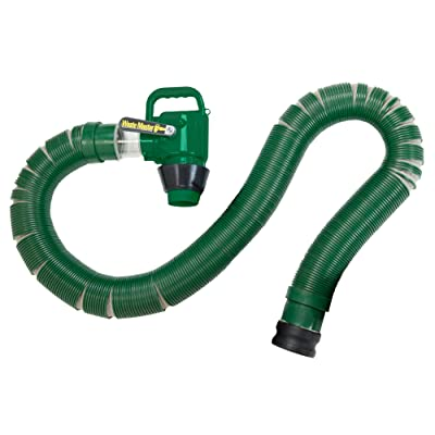 Lippert 359724 Waste Master 20' Extended RV Sewer Hose Management System: Automotive