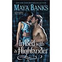 In Bed with a Highlander (The McCabe Trilogy Book 1)